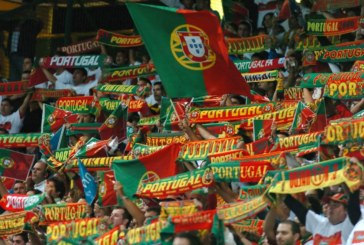 'Portugal – Letónia' dá liderança e pico de 3 milhões à RTP1