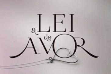 """Brasil: """"A Lei do Amor"""" segue com baixa audiência"""