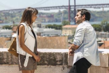 """Ao penúltimo episódio, """"Amor Maior"""" regista melhor valor de sempre"""