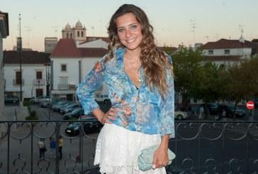 """Joana Solnado sobre """"Regresso"""": «Nunca interpretei uma pessoa assim»"""