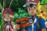 No auge da arrebatadora 'febre' Pokémon, Biggs estreia nova temporada