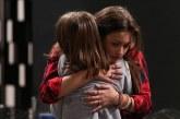 """""""Amor Maior"""": Francisca provoca acidente e coloca Marta e Daniela no hospital"""