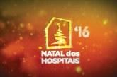 """Audiências: Saiba como correu o """"Natal dos Hospitais"""" 2016"""