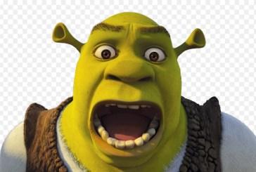 """Feriado 8 de dezembro: """"Shrek"""" de volta à TVI"""