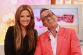 """Goucha anuncia mudança de cenário do """"Você na TV!"""""""