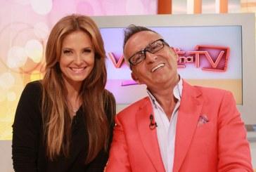 TVI volta a juntar Cristina e Goucha em mais um formato da casa
