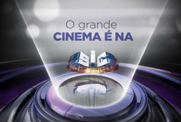 SIC aposta em três estreias de cinema no feriado, 1 de novembro