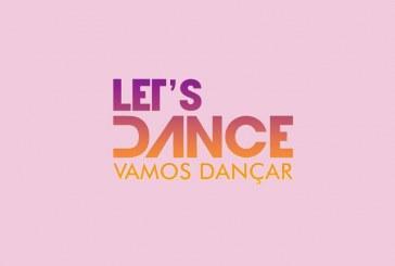 """Saiba como correu a estreia de """"Let's Dance – Vamos Dançar"""" ao dia útil"""