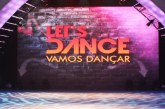 """Bruno Santos comenta o falhanço de """"Let's Dance – Vamos Dançar"""""""