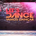"""""""Let's Dance: Vamos Dançar"""" dispara contra """"A Lei do Amor"""""""
