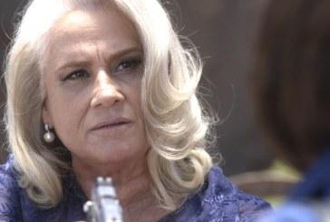 """Penúltimo episódio de """"A Lei do Amor"""" bate recorde"""