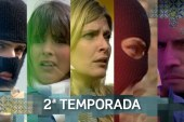 """""""Amor Maior"""" – Temporada 2: SIC apresenta o novo protagonista da novela [vídeo]"""