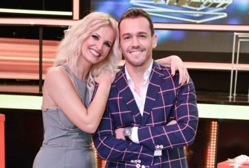 TVI junta Pedro Teixeira e Cristina Ferreira no mesmo programa