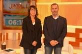 Gabriela Sobral e Luís Proença falam pela primeira vez como Diretores de Programas da SIC