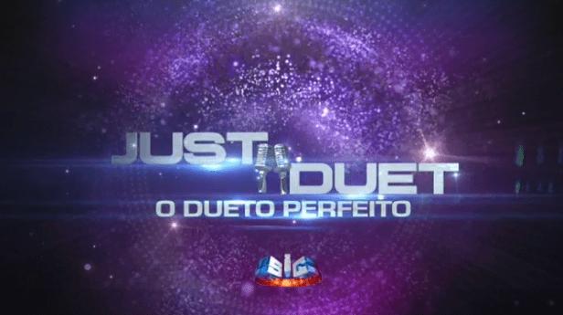 Just Duet - O Dueto Perfeito