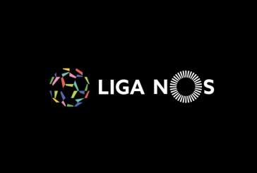 'Vitória Guimarães x Benfica' joga-se esta noite em direto na SportTV1