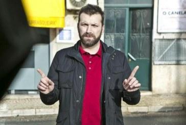 Em noite de estreia na SIC, TVI aposta Ljubomir Stanisic
