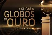 """Conheça os nomeados da """"XXII Gala dos Globos de Ouro"""""""