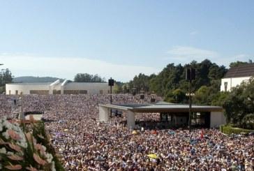 Audiências: Mais de 50% passaram a manhã com o Papa Francisco em Fátima