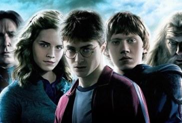 """SIC K prepara dia """"Harry Potter"""" com a estreia dos filmes """"Os Talismãs da Morte"""""""