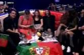 É nosso! Portugal vence o Festival Eurovisão 2017