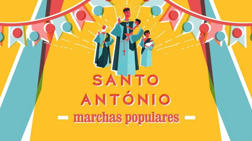 Marchas Populares