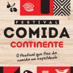 """Festa da Comida Continente"" dá a liderança à tarde da TVI"