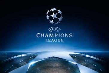 'Benfica - Leipzig' lidera audiências para a TVI