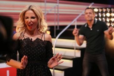 """TVI avança com novo """"Apanha Se Puderes""""! Saiba quem é a nova apresentadora"""