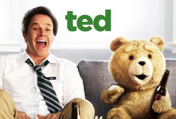 """""""Ted"""" bate apostas da SIC"""