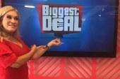 """""""Biggest Deal: A Decisão"""" com novo recorde negativo e chega a dar menos 10 pontos que a SIC"""