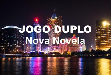 """TVI já promove """"Jogo Duplo"""", a nova trama [Vídeo]"""