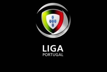Afinal... pára tudo! Liga suspende futebol em Portugal