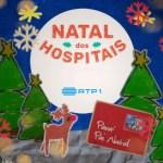 """Audiências: Saiba como correu o """"Natal dos Hospitais 2020"""""""
