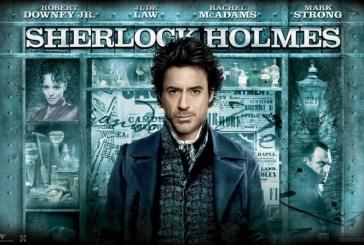"Depois da RTP, ""Sherlock Holmes"" estreia na SIC"
