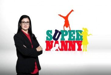 """Procuradoria-geral da República proíbe programa """"SuperNanny"""""""
