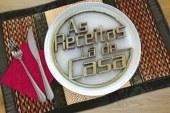 """Saiba quando estreia """"As Receitas Lá de Casa"""" na RTP1"""