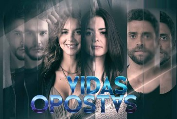 """Vidas Opostas"" está nomeada para os Rose D'or Awards 2019"
