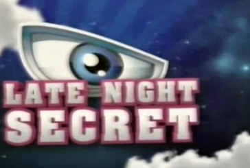 """Late Night Secret"" bate recorde de audiência"