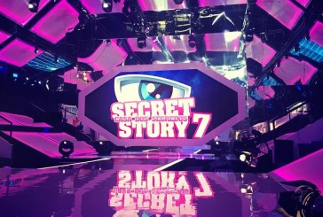 "'Pós-Gala' do ""Secret Story: O Reencontro"" bate ""O Outro Lado do Paraíso"""