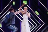 Última hora: Palco da Eurovisão 2018 é invadido e segurança tem de intervir [vídeo]