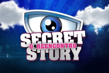 """Em luta com Fanny, Nuno é expulso do """"Secret Story: O Reencontro"""""""