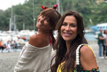 "Dânia Neto está grávida e pode desfalcar ""Peso da Alma"", nova novela da SIC"
