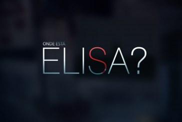 """Onde Está Elisa?"" fixa-se no 30º lugar da tabela"