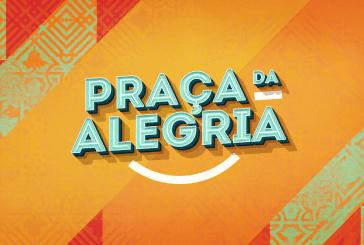 """""""Praça da Alegria"""" vai a mínimos. São José Correia dá pico ao"""