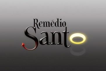 """""""Remédio Santo"""" espera que """"Mar Salgado"""" termine para agarrar a liderança"""