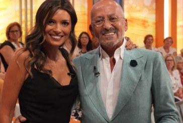 Manuel Luís Goucha já falou com Maria Cerqueira Gomes e vai recordar uma frase…