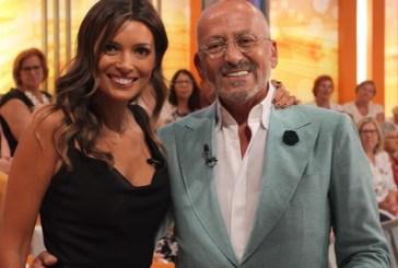 Manuel Luís Goucha já falou com Maria Cerqueira Gomes e vai recordar uma frase...