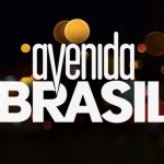 """Avenida Brasil"" marca recorde de share"