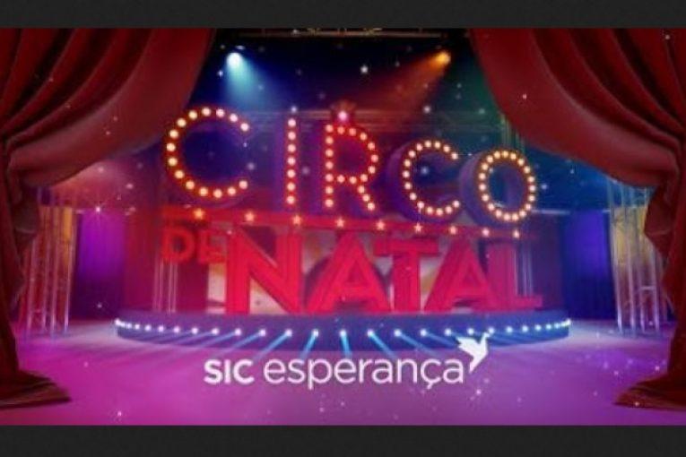 SIC vai voltar a ter 'Circo de Natal' já este ano